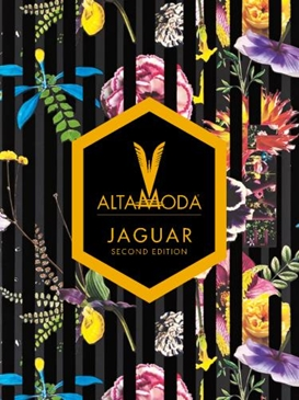 Фабрика Altamoda. Каталог JAGUAR   SECOND EDITION.