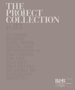 Фабрика B&B. Каталог Project Collection 2016.