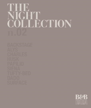 Фабрика B&B. Каталог The Night Collection 02 0.