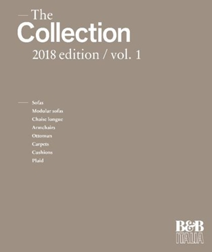 Фабрика B&B. Каталог The Collection vol 01.