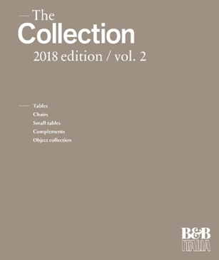 Фабрика B&B. Каталог The Collection vol 02.