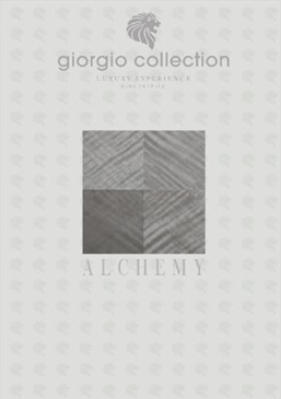 Фабрика Giorgio Collection. Каталог Alchemy.
