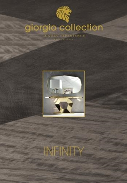 Фабрика Giorgio Collection. Каталог Infinity.