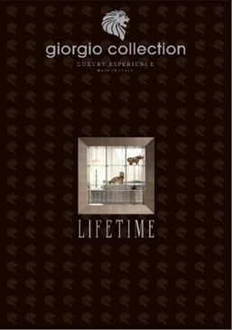 Фабрика Giorgio Collection. Каталог Lifetime.