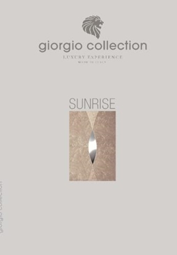 Фабрика Giorgio Collection. Каталог Sunrise.
