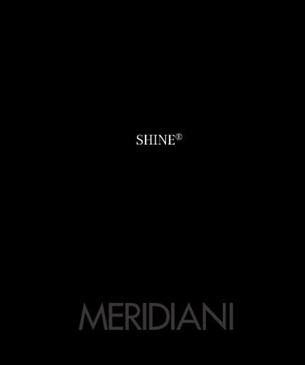 Фабрика Meridiani. Каталог MERIDIANI   EDITIONS   SHINE   12 2018.