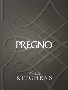Фабрика Pregno. Каталог PREGNO CAT KITCHENS.