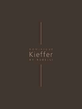 Фабрика Rubelli. Каталог Kieffer Catalogue 2019.