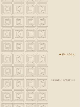 Фабрика Smania. Каталог Catalogo fiera.