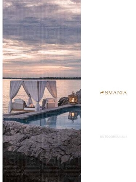 Фабрика Smania. Каталог SMANIA CATALOGO OUTDOORSMANIA.
