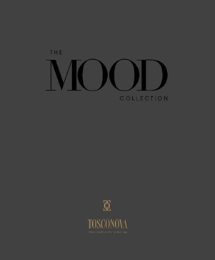 Фабрика Tosconova. Каталог the MOOD Collection bassa.