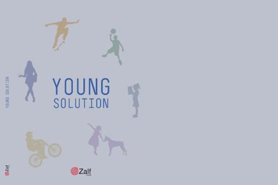 Фабрика Zalf. Каталог  zalf catalogo 2017 young solution.