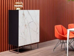 Фабрика Bonaldo. Буфет Doppler K Sideboard